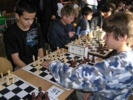 HARRACHOV FIDE OPEN 2010