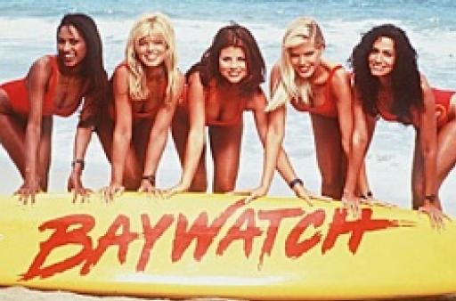 BAYWATCH SEXY PARTY