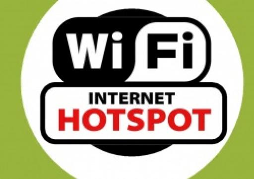 Wi-Fi HOT-SPOT HARRACHOV