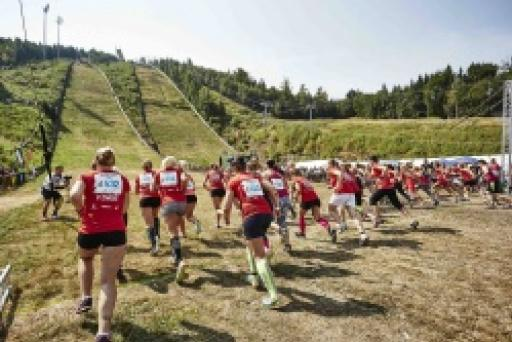 Red Bull 400 – Harrachov 13.8. 2016