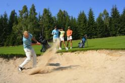 Golf Harrachov