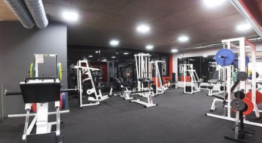 Fitness Harrachov
