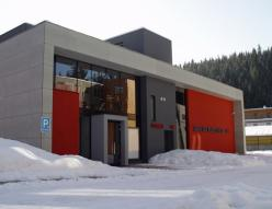 Sportrelax Centrum 007 Harrachov