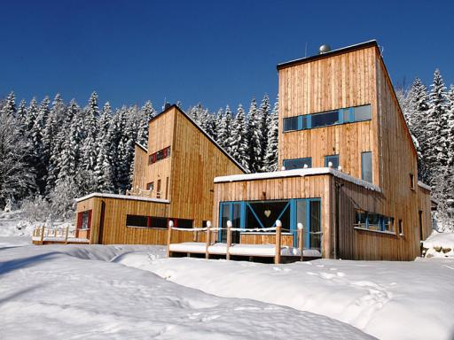 NaturaPark Resort Harrachov