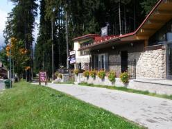 Restaurace Terassa Harrachov