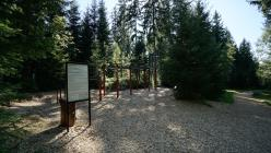 RVL outdoor fitness Harrachov